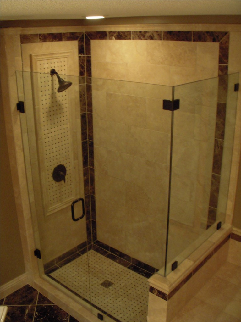 Tiled shower stalls tile contractor creative tile works bathroom remodeling minneapolis Tile a shower