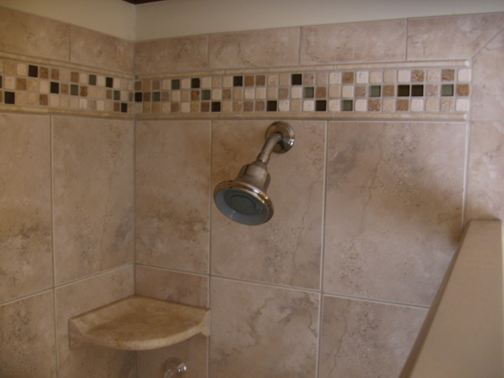 Portfolio Archive Tile Contractor Creative Works Bathroom