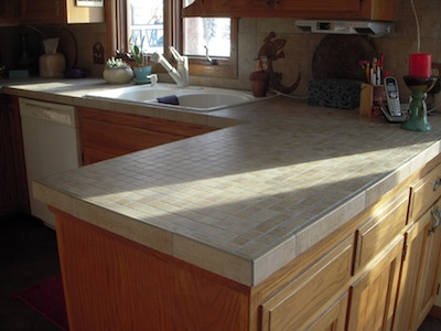 kitchen countertop remodel minneapolis tile contractor