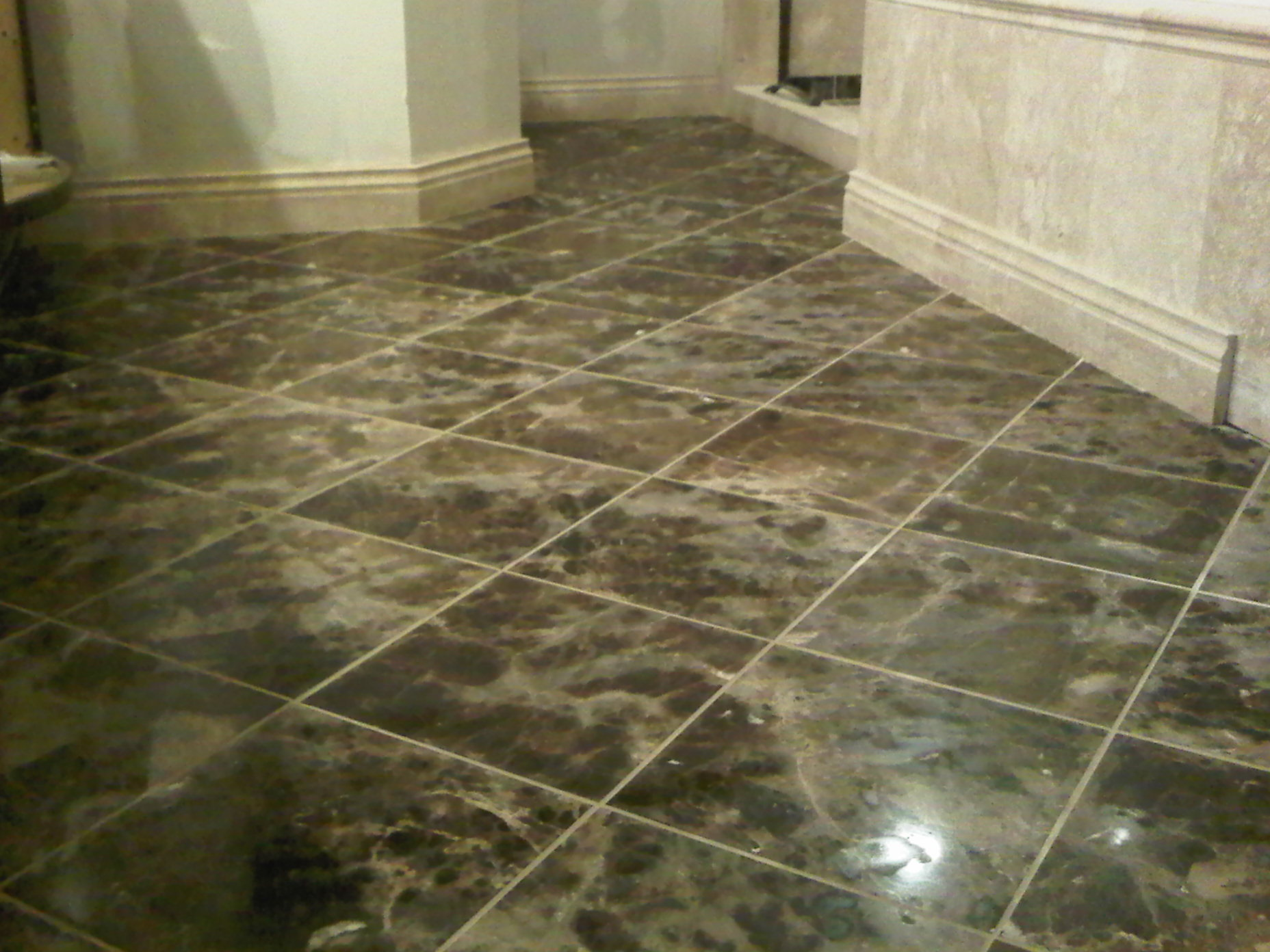 The importance of the tile underlayment (part 2) - Tile Contractor ...